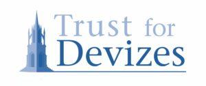 Logo of the Trust for Devizes